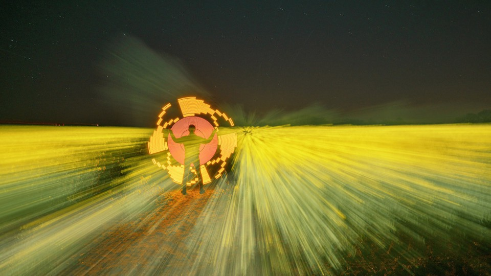 lapp-light-circle-rape-field-time-travel-light-photography